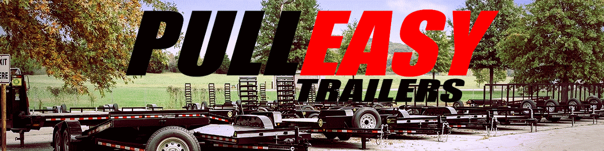 PullEasy Trailers